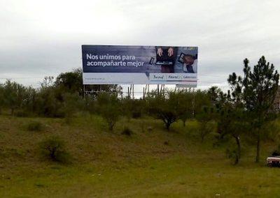 CABLEVISION-Autopista Córdoba-Carlos Paz