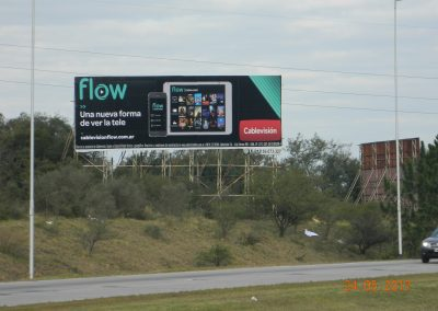 Flow autopista 2