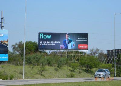 Flow autopista