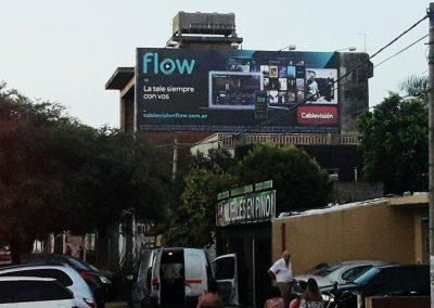 Flow rosario