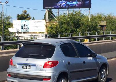 Peugeot Mendoza