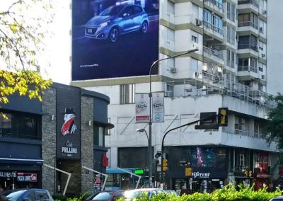 Peugeot Rosario medianera copy