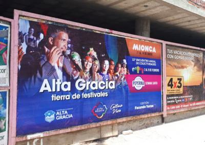 Turismo Alta Gracia