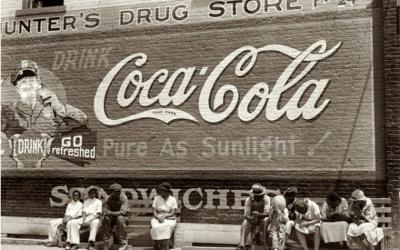OOH a través de los tiempos:  Evolución de la publicidad exterior
